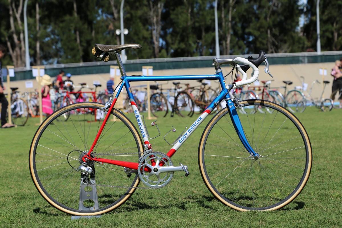 Men Denver Bicycle Club Long Sleeve T-shirt LS Cycling Vintage Bike Youth