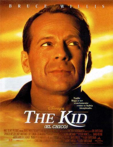 Ver Mi encuentro conmigo (The Kid) (2000) Online