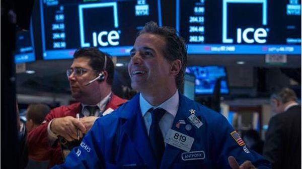 Desde Wall Street: Índices a máximos históricos