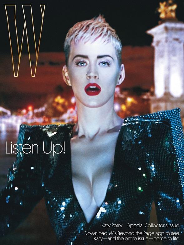 Io non collegare i testi di Katy Perry