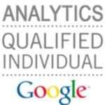 PresenceMe Digital Marketing - Google Analytics IQ certified
