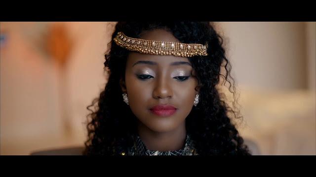 Nancy Hebron - Nakuabudu Video