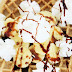 GAY LEA WHIPPED CREAM | 4 WAYS TO EAT A WAFFLE...WITH WHIPPED CREAM