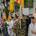 Người Việt biểu tình trước Lãnh Sự Quán CSVN ở San Francisco