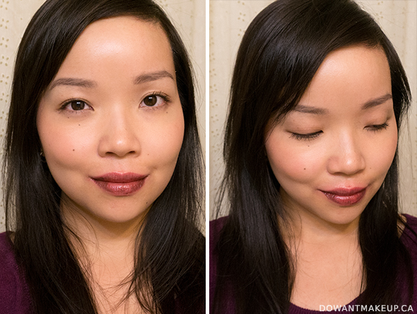 Clinique Black Honey Almost Lipstick swatches + review