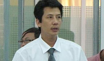 Võ An Đôn bị xóa tên khỏi danh sách đoàn luật sư tỉnh Phú Yên
