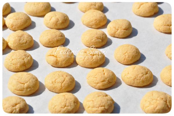 Ricetta Biscotti Semplici.Ricette Facili E Veloci Biscotti Semplici Per La Colazione