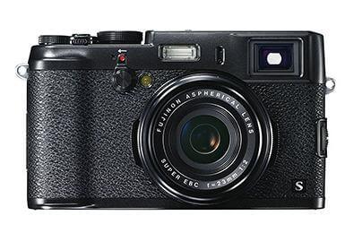 Review Spesifikasi dan Harga Kamera Fujifilm x100s
