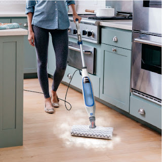 Living A Fit And Full Life Clean And Sanitize Your Floors