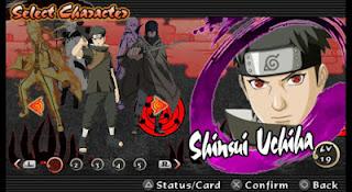 Naruto Ultimate Ninja Mod 3