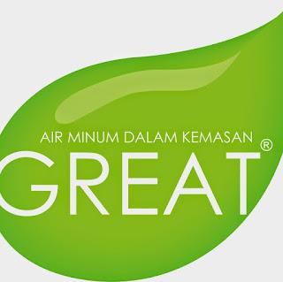 Air Minum GREAT