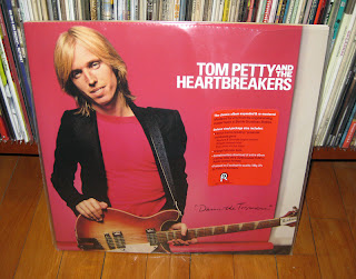 Vinyl Reprise Tom Petty And The Heartbreakers Reissued