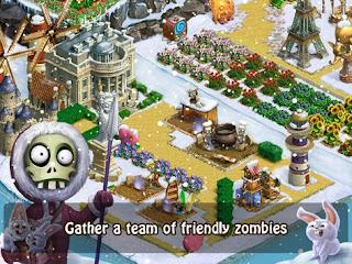 Zombie Castaways Apk v1.10.2 Mod (Unlimited Money)