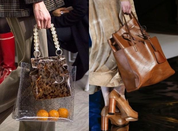 2018-2019 Fall-Winter Women's Handbags Fashion Trends