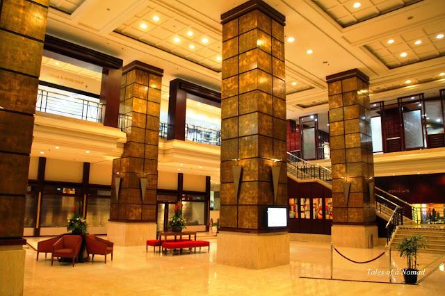 Grand Seasons Hotel, Kuala Lumpur- Review