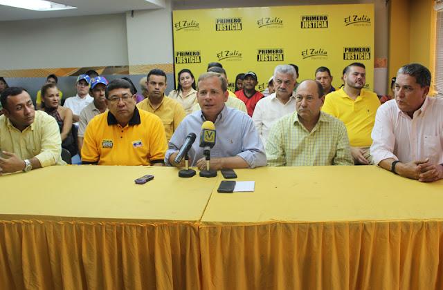 Primero Justicia ofreció bienvenida a nuevos dirigentes en Rosario de Perijá