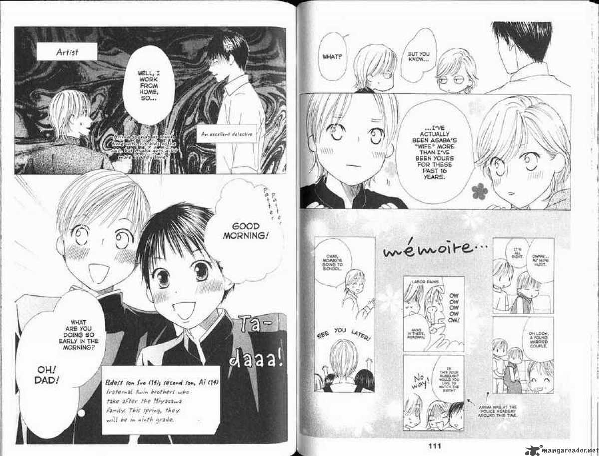 kare kano Kare kano also known as his and her circumstances, is a manga series by masami tsuda it was serialized in lala from 1996 to 2005 and collected in 21 tankbon volumes.