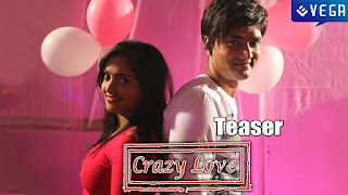 Crazy love (2016) Telugu Mp3 Songs Free Download