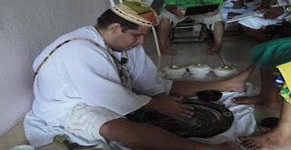 jogo - ikin - itá - fundamento - ifá - orunmilá - Orunlá - osode - orixás - santeria - cuba - africa