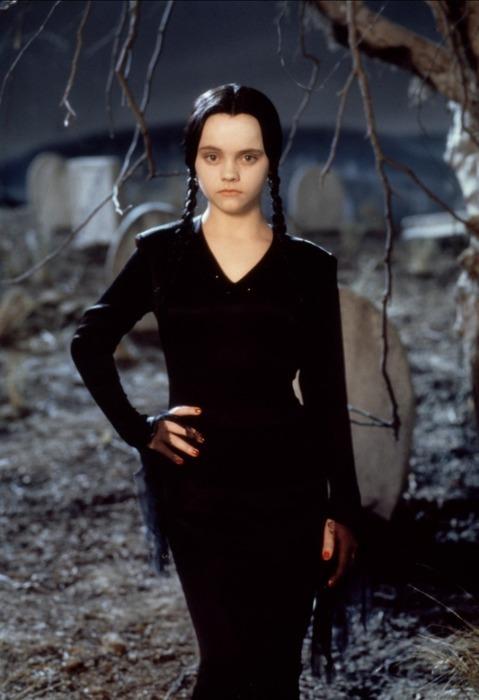 Miercoles Merlina Addams