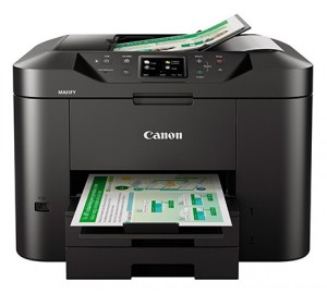 Canon MAXIFY MB2755 Driver and Manual Download