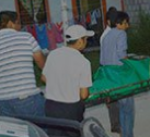 Balacera en Poza Rica Veracruz este Martes