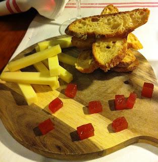 La cuina d'en Garriga