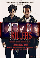 pelicula Killers (2014)