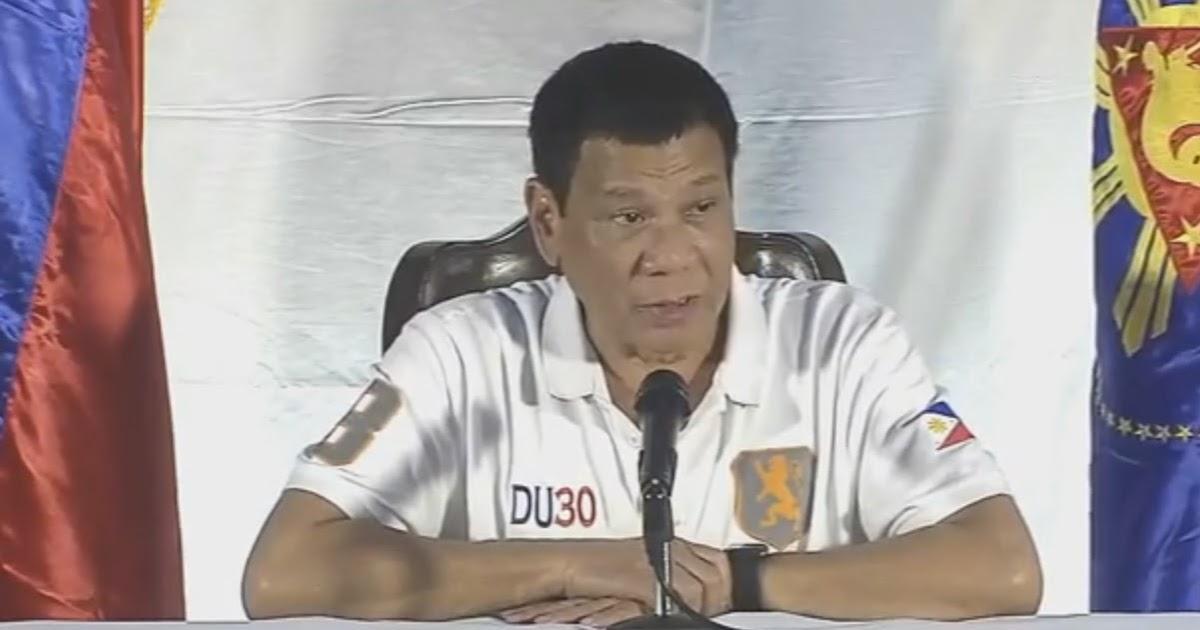 フィリピンのドゥテルテ大統領が調査を求める国連に「脱退も ...