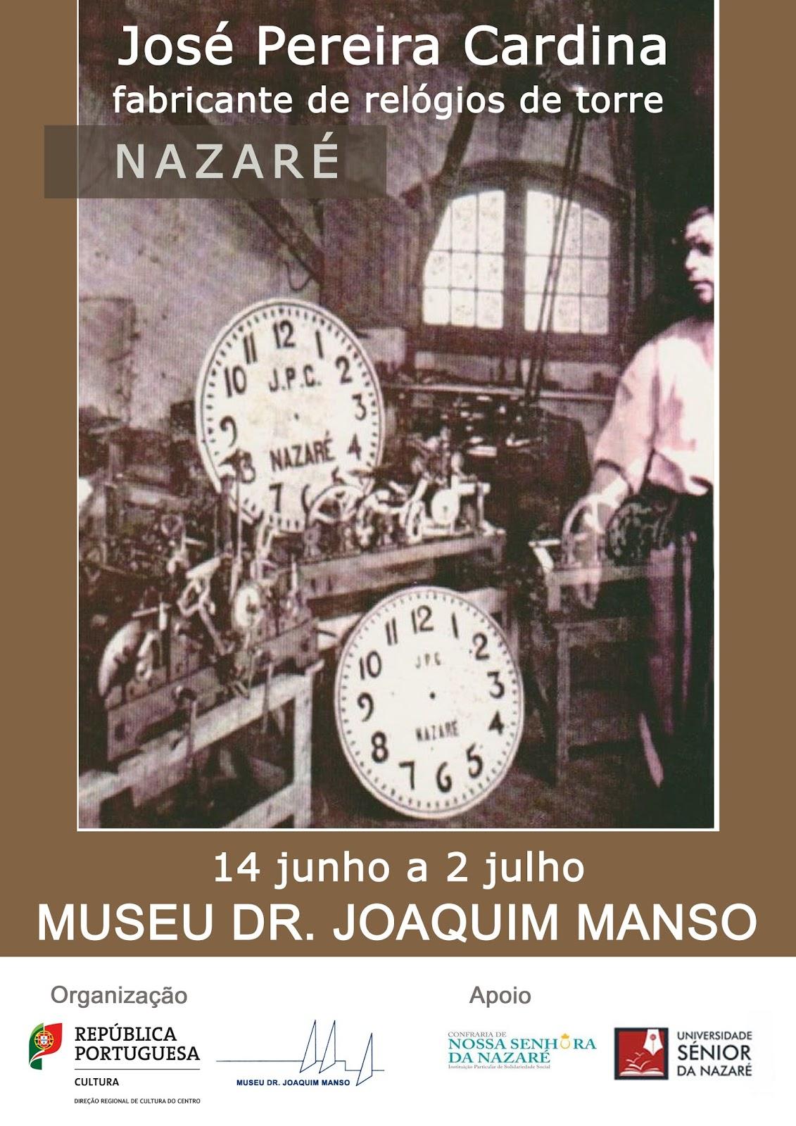6ab903d3a17 Estação Cronográfica  José Pereira Cardina (1882 - 1953 ...