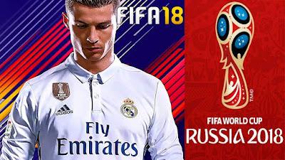 DLC FIFA WORLD CUP