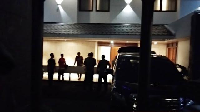 Ketua KPK: Sejauh Ini KPK Ciduk 9 Orang, Termasuk Staf Ahli dan Sopir