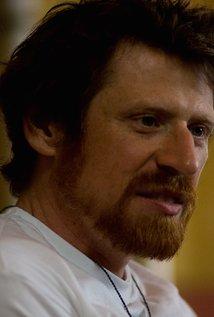 Luke Dawson. Director of Shutter