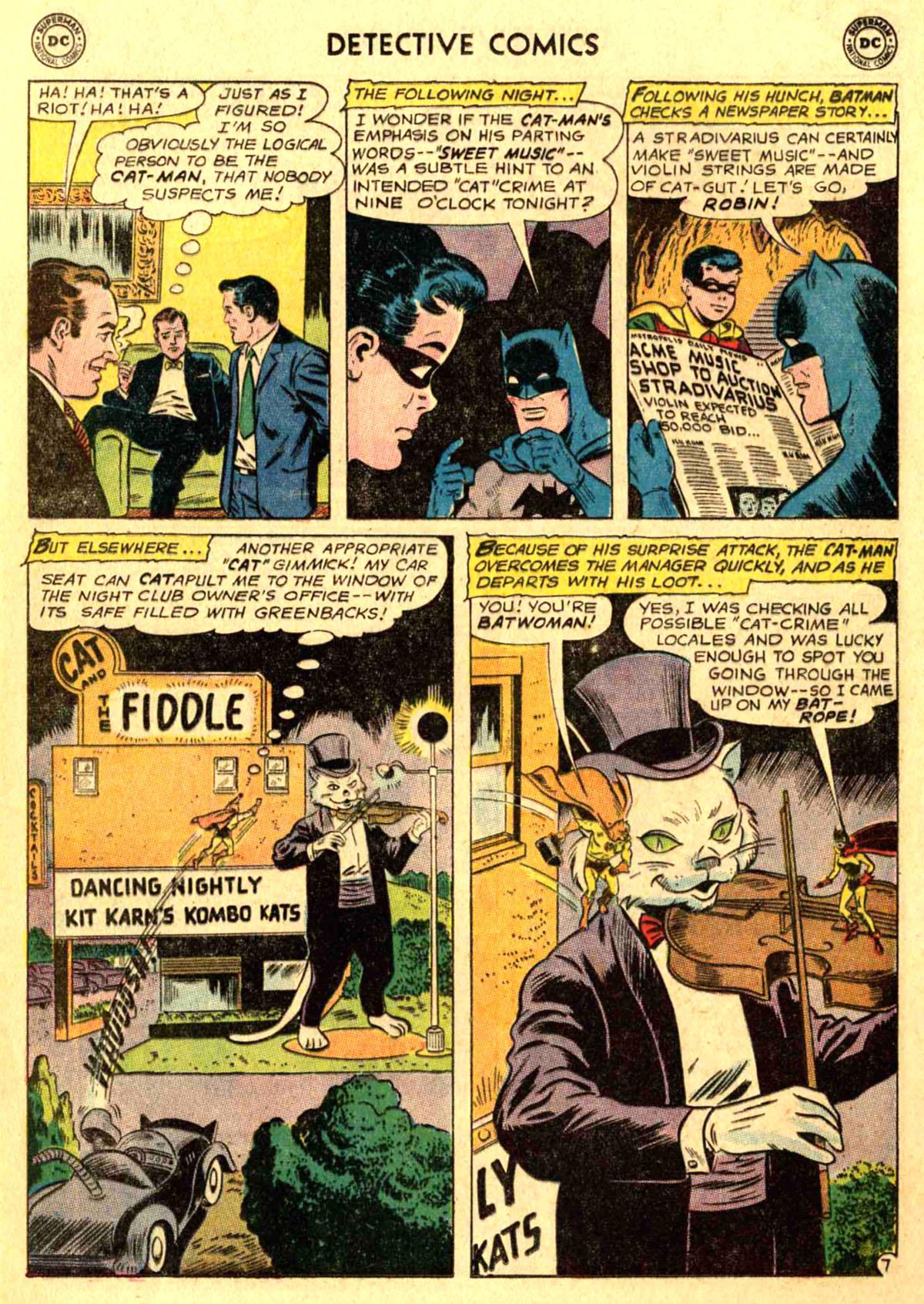 Detective Comics (1937) 311 Page 8