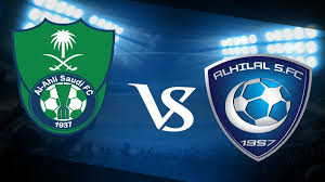 موعد مباراة الأهلي السعودي والهلال السبت 7-4-2018 ضمن الدوري السعودي و القنوات الناقلة