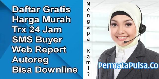 PermataPulsa.co Pulsa Elektrik Termurah Semarang Solo Yogyakarta Jawa Tengah Saat Ini