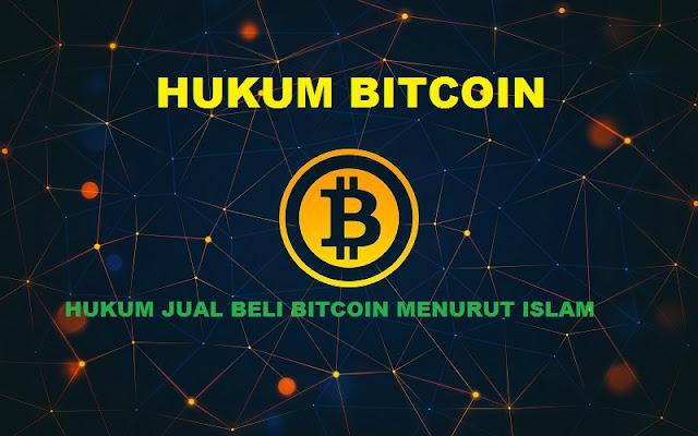 Hukum Jual Beli Bitcoin Diperbolehkan dalam Syariat Islam