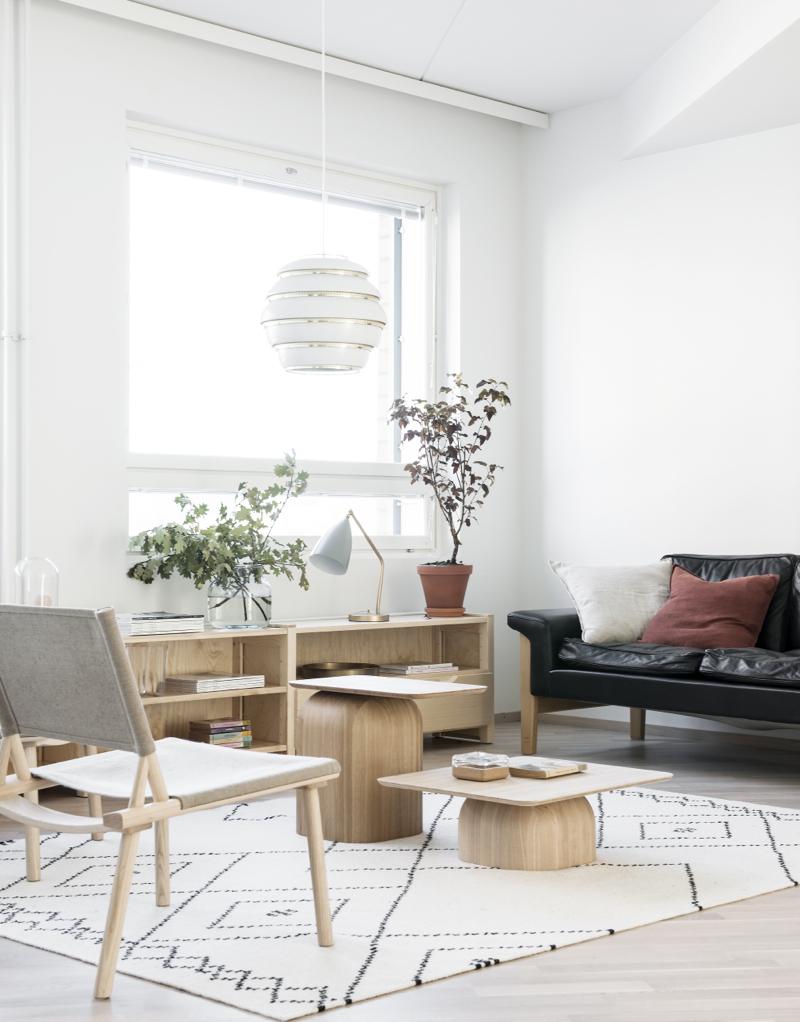 time of the aquarius interior design project for ncc housing sisustusprojekti rakennusliike. Black Bedroom Furniture Sets. Home Design Ideas