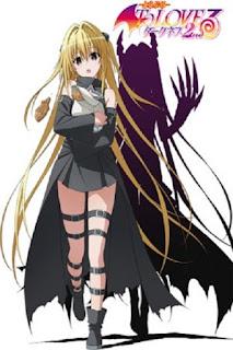 detail dan nonton trailer Anime To LOVE-Ru Darkness 2nd (2015)