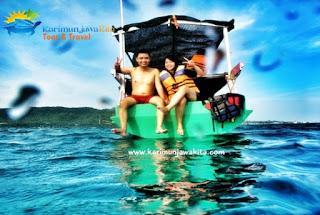 wisatawan karimunjawa paket september 2016