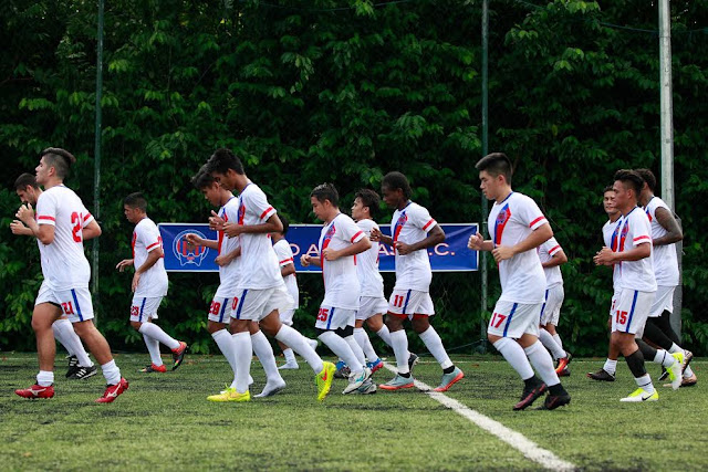 Davao Aguilas FC All Set For First Home Game Against JPV Marikina