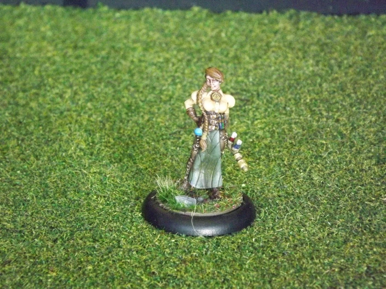 guild ball meet the alchemists secret