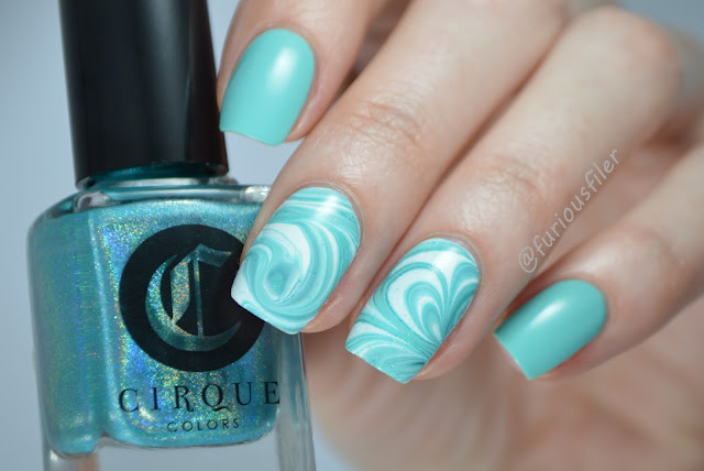 water marble liz earle signature blue cirque cerrillos