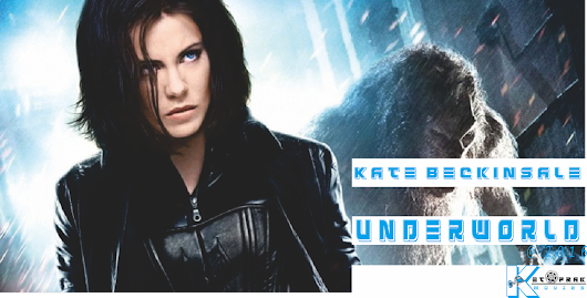 Review film Underworld: Blood Wars, tipical film action dan horor ...
