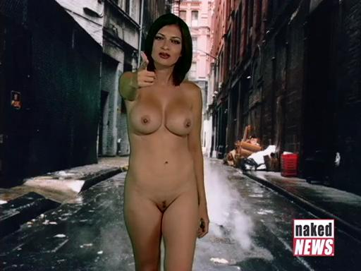Naked News Blog 120