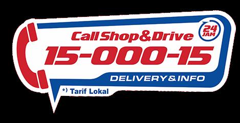 Mengenal lebih dekat apa itu shop&drive, inilah produk-produk utama yang dijual