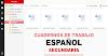 Libros de Español Secundaria