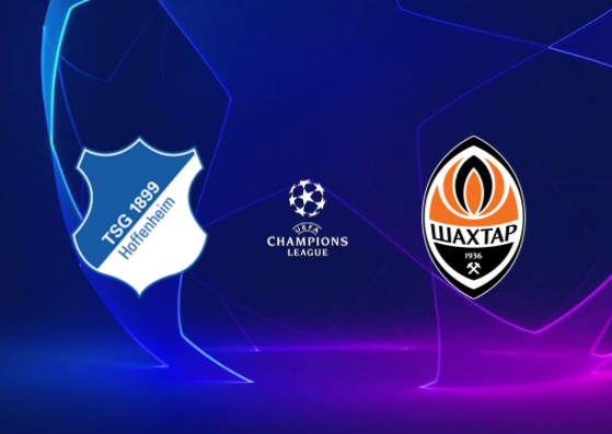 Hoffenheim vs Shakhtar Donetsk - Highlights 27 November 2018