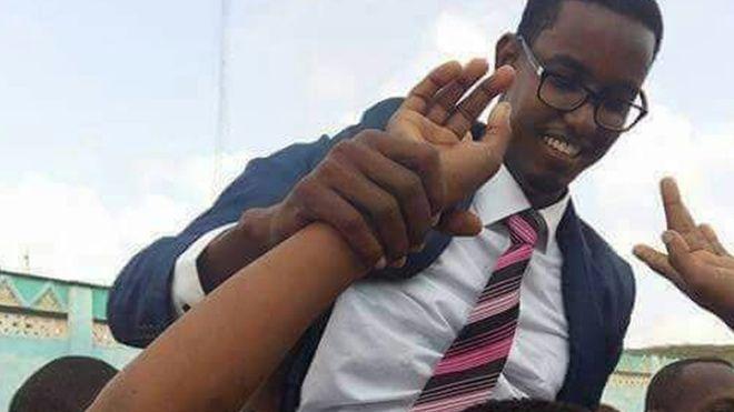 somalia minister killed