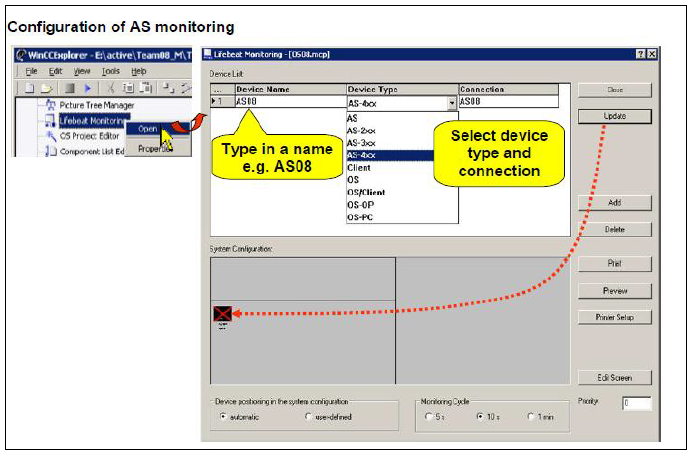 Time synchronization, user administration ~ PLC SCADA ACADEMY